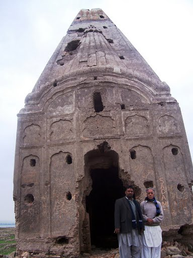Shiva Temple - Mirpur [Pakistan Occupied Kashmir ]